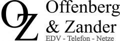 offenberg & zander gbr | kölner straße 352-354 | 47807 krefeld | tel. +49 2151 45 45 840 | info@oz-it.de