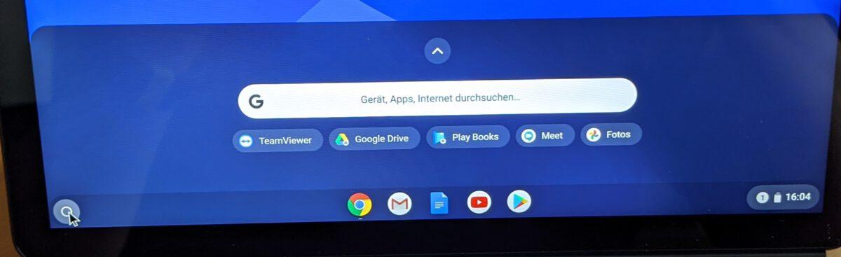 GSuite und Chromebook – eine Alternative