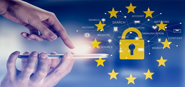 Uneins im Datenschutz