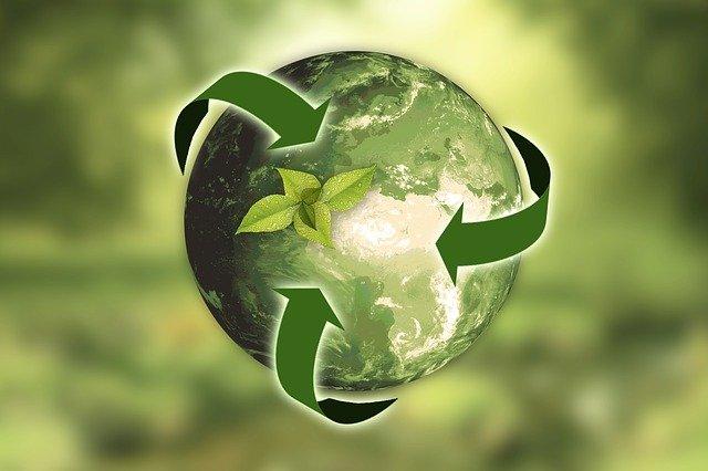 Nachhaltigkeit mit OZ-IT und Fujitsu